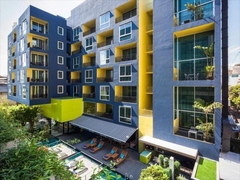 Khách sạn ở Bangkok