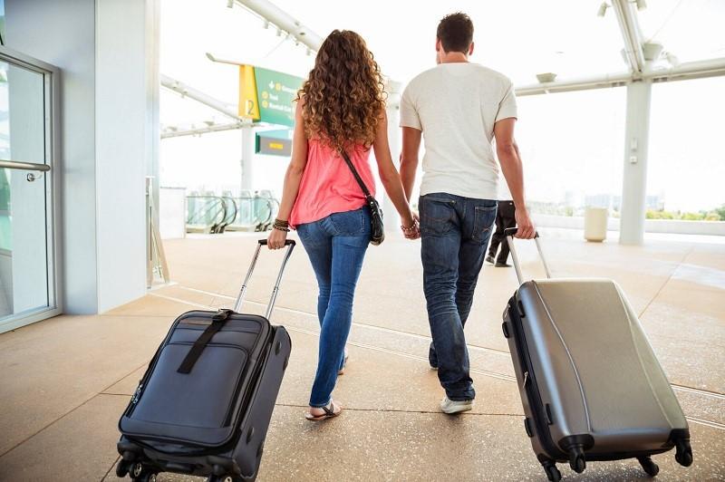Hành lý khi đi Koh Phi Phi