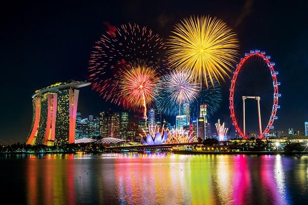 Du lịch Singapore dịp Tết Nguyên Đán