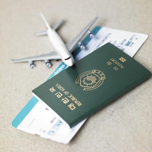 Giấy tờ cần thiết khi đi du lịch Hàn Quốc