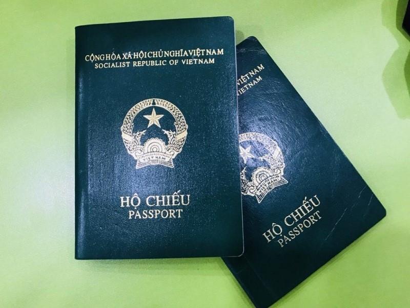 Du lịch Hua Hin cần có hộ chiếu