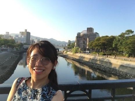 Công viên Hòa Bình và tòa nhà lịch sử (Hiroshima)