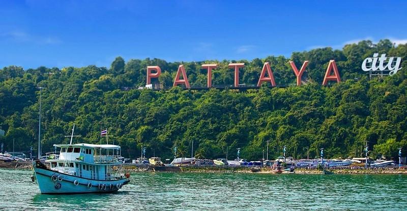 Thời gian đẹp nhất đi Pattaya từ tháng 11 tới tháng 3 năm sau