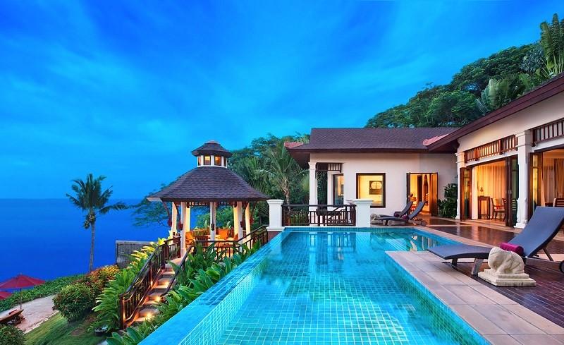 Khách sạn ở Pattaya có đủ loại phòng cho bạn lựa chọn