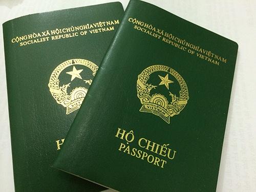 Giấy tờ cần thiết khi du lịch Pattaya