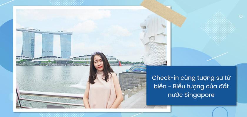 Kinh nghiệm du lịch Singapore siêu vui, siêu rẻ