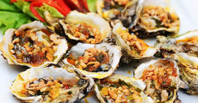 Discover Tuan Chau cuisine