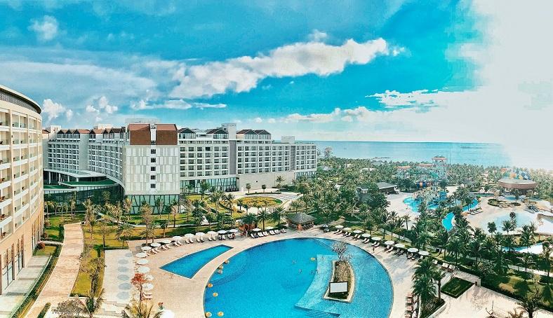 Review nghỉ dưỡng ở Vinpearl Phú Quốc cùng Bevivu