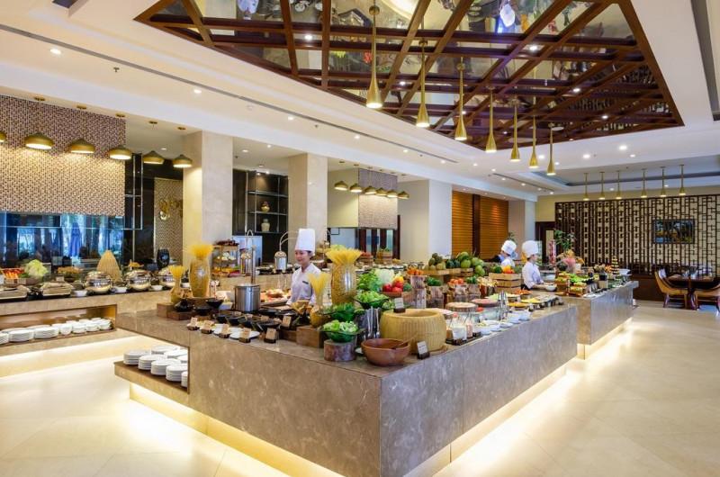 Nhà hàng Gourmet Vinpearl Đà Nẵng