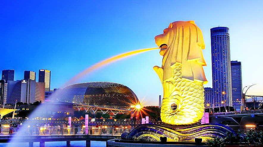 Kinh nghiệm săn vé máy bay đi Singapore giá rẻ