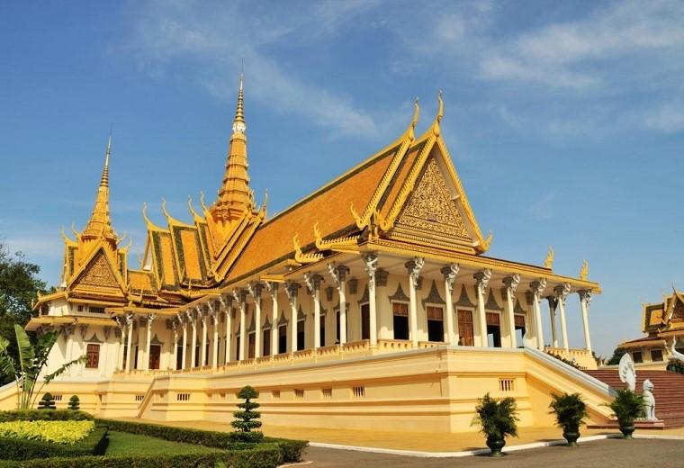 Kinh nghiệm săn vé máy bay Sài Gòn đi Phnom Penh giá rẻ