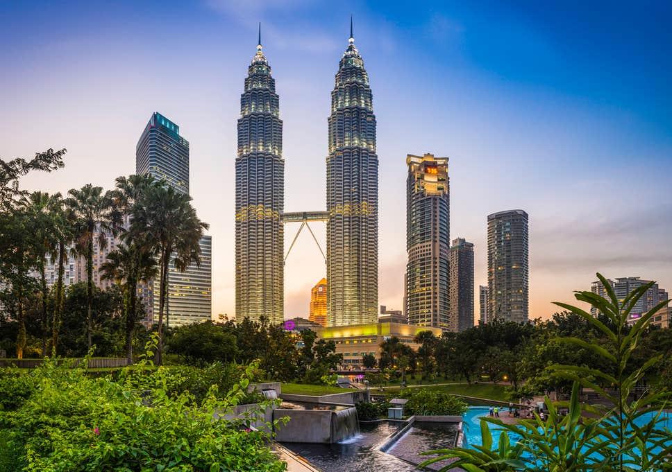 Kinh nghiệm săn vé máy bay từ Hồ Chí Minh - Kuala Lumpur giá rẻ