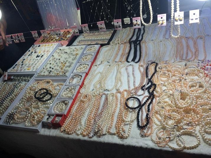 Một số hình ảnh chợ Đêm Phú Quốc