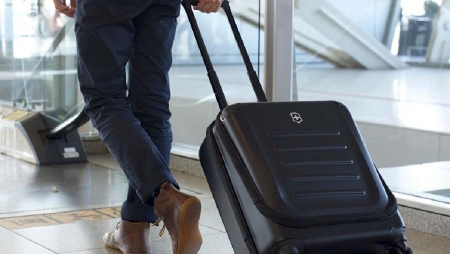 Chuẩn bị hành lý du lịch Nha Trang