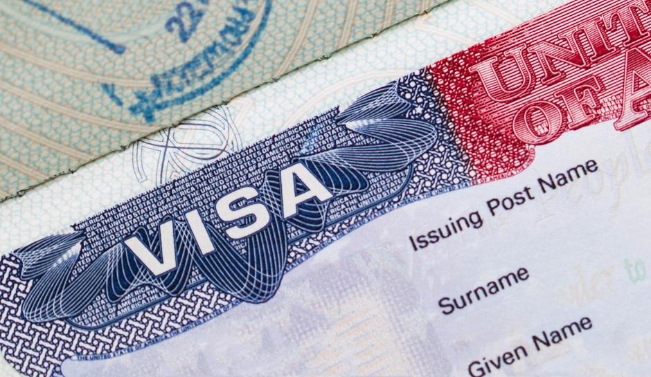 Visa (thị thực nhập cảnh)