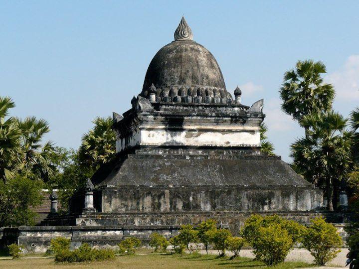 Chùa Wat Wisunarat