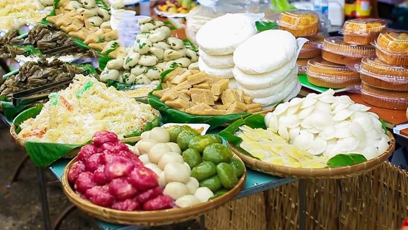 Lễ hội bánh Cần Thơ
