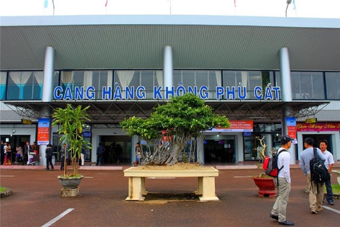 Cảng hàng không quốc tế Phù Cát