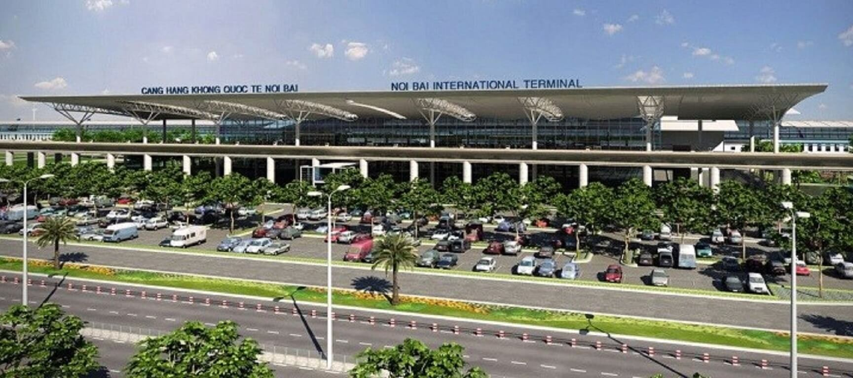 Sân bay quốc tế Nội Bài