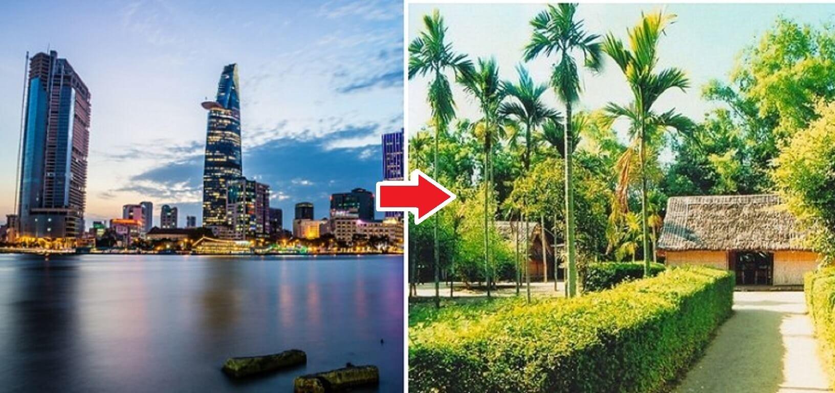Đặt vé máy bay từ Hồ Chí Minh đến Vinh (Cập nhật mới nhất)