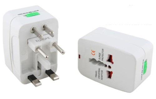 Bảo quản thiết bị dưới tác động của nguồn điện