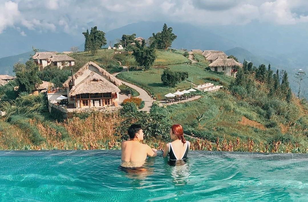 Topas Ecolodge - Một trong những khách sạn Sapa được yêu thích nhất