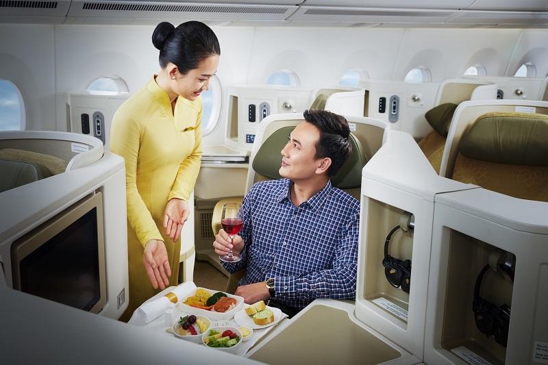 Hãng hàng không Vietnam Ảilines