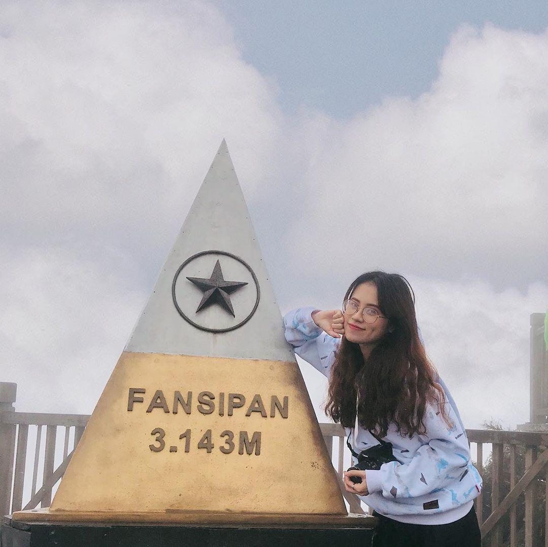 Fansipan - Địa điểm view đẹp ở Sapa