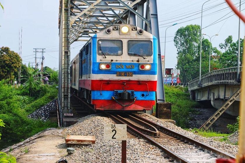 Đi Sapa bằng tàu hỏa - Phương tiện đi Sapa 2 ngày 1 đêm thuận tiện