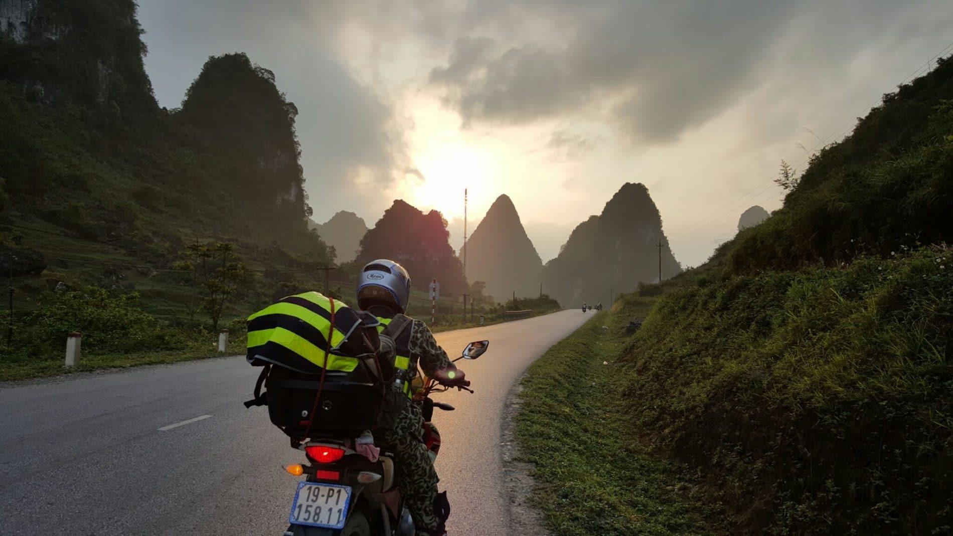 Du lịch Sapa 3 ngày 2 đêm bằng xe máy