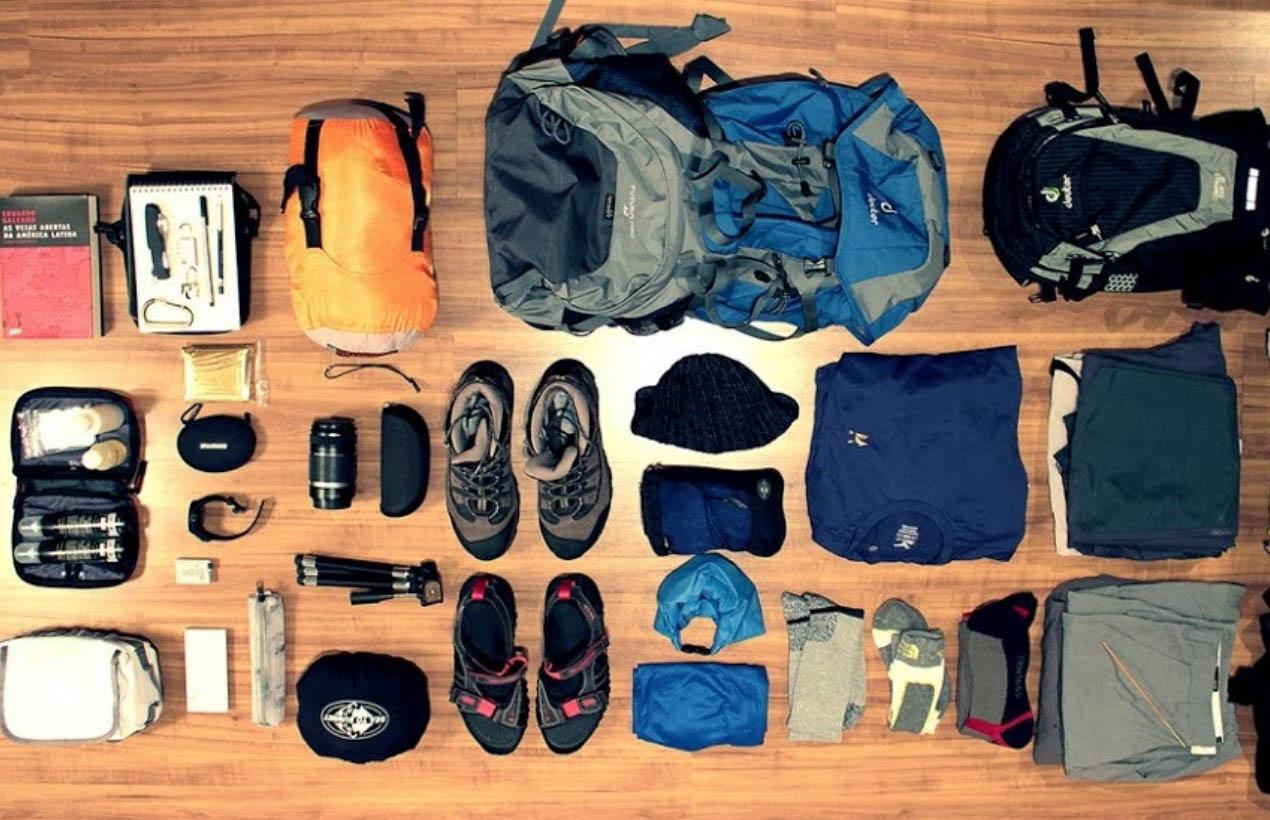 Chuẩn bị hành lý đi Sapa 3 ngày 2 đêm