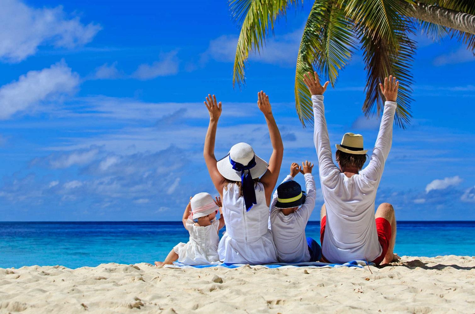 Thời gian thích hợp du lịch Quy Nhơn có trẻ nhỏ
