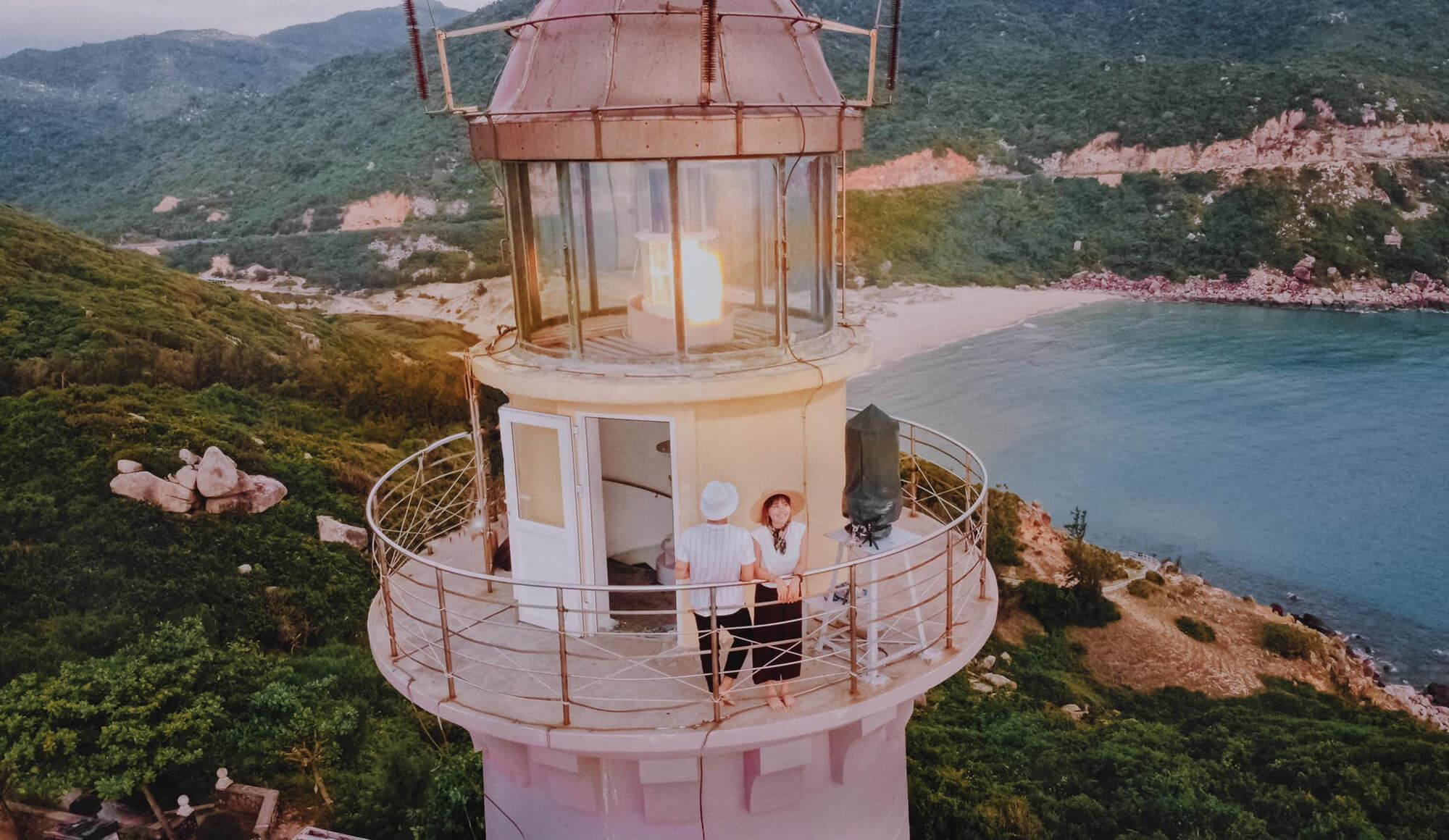 Các điểm du lịch Quy Nhơn, Phú Yên tự túc