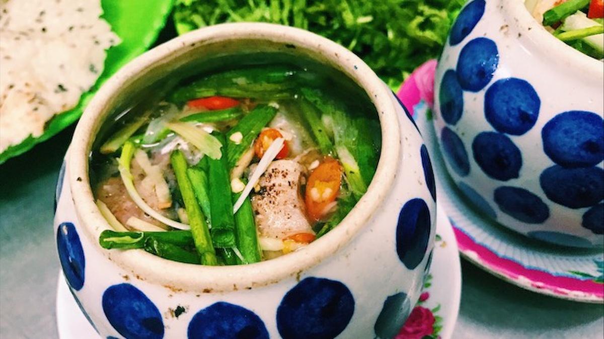 Ăn gì khi du lịch Quy Nhơn, Phú Yên tự túc