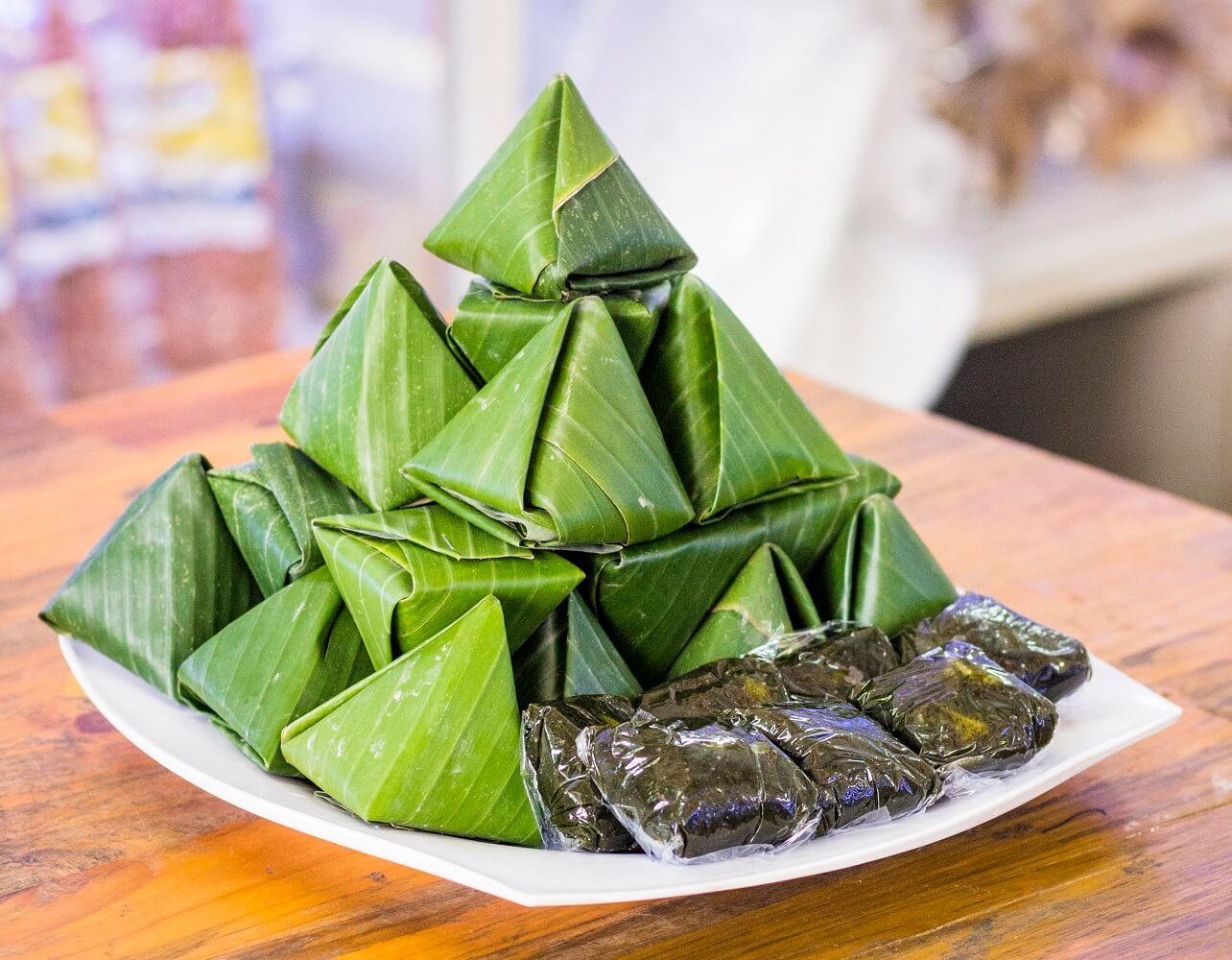 Mua quà gì khi du lịch Quy Nhơn Phú Yên tự túc