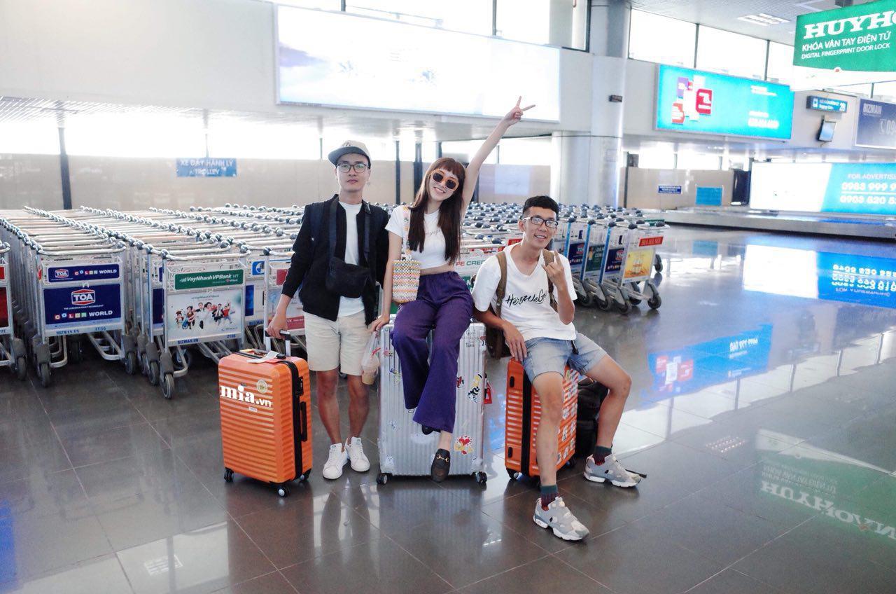 Du lịch Quy Nhơn, Phú Yên tự túc bằng máy bay
