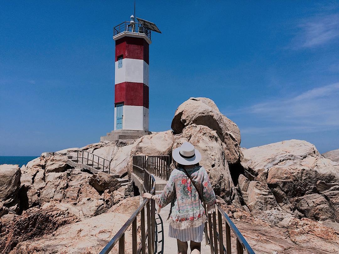 Kinh nghiệm du lịch Quy Nhơn Phú Yên tự túc