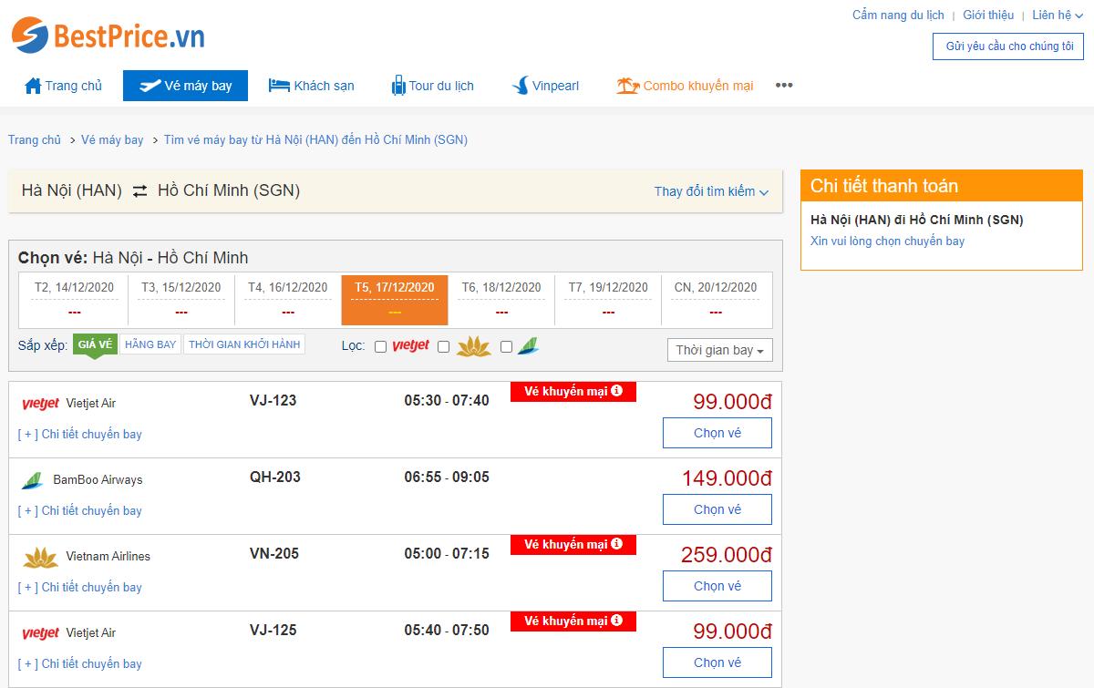 Kinh nghiệm du lịch Sài Gòn 3 ngày 2 đêm khi đặt vé máy bay giá rẻ