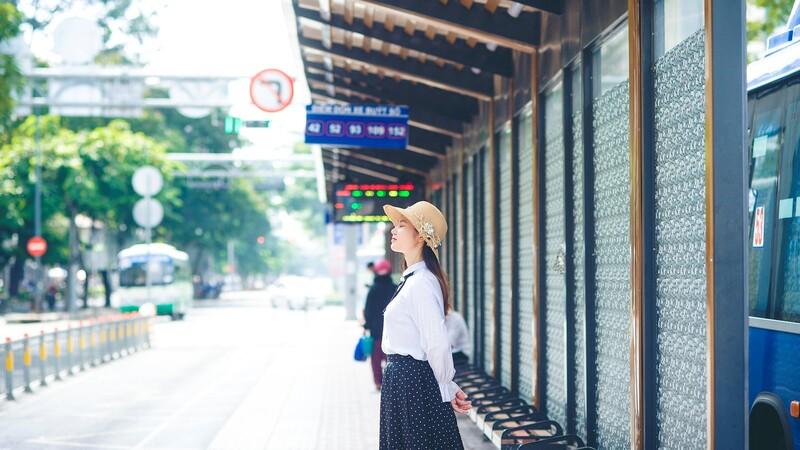 Thời gian du lịch Sài Gòn