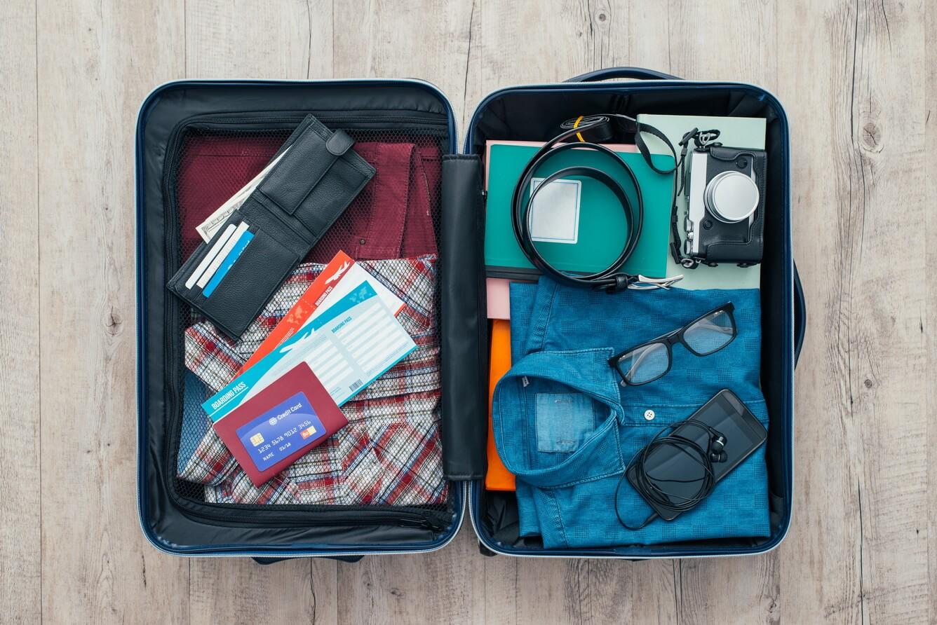 Một số hành lý cần thiết khi du lịch Tây Bắc