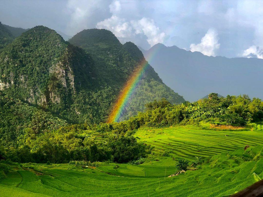 Khu bảo tồn thiên nhiên Pù Luông là điểm dừng chân đáng nhớ ở Tây Bắc