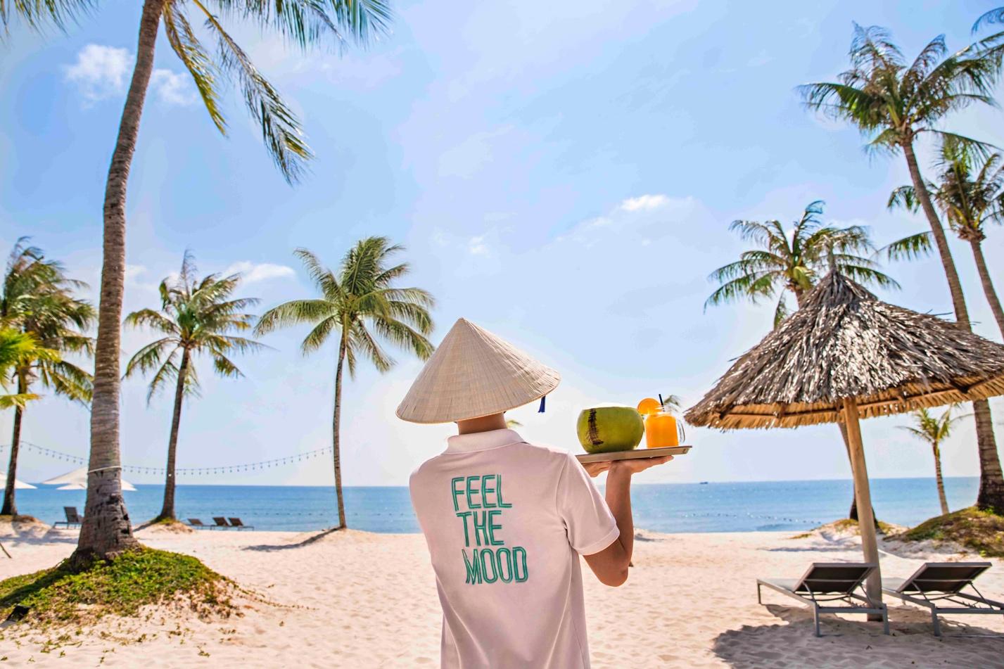 SOL by Melia Phú Quốc là lựa chọn tuyệt vời khi du lịch đảo Ngọc