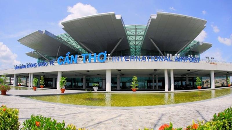 Sân bay Cần Thơ có những chuyến bay nào?