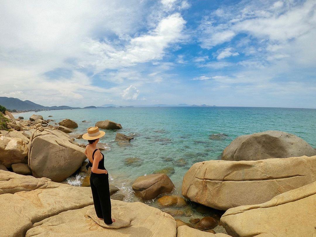 Du lịch Nha Trang tháng 11