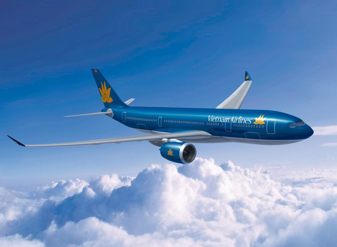 Máy bay - Phương tiện tới Nha Trang phổ biến