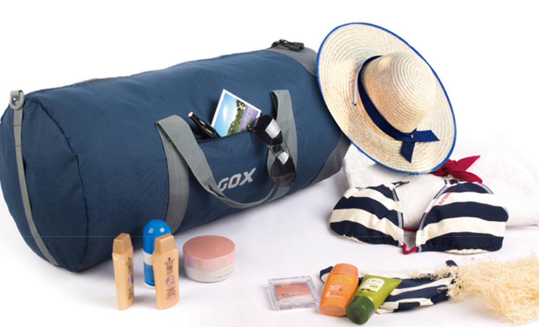 Chuẩn bị hành lý phù hợp với thời tiết Nha Trang tháng 7