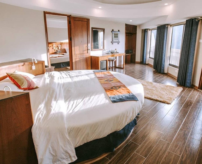 Khách sạn Sapa - Một trong những chi phí du lịch Sapa