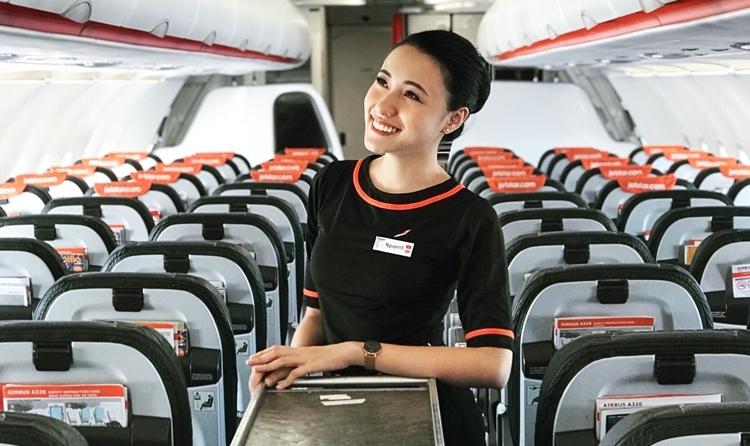 Hãng hàng không Jetstar Pacifci