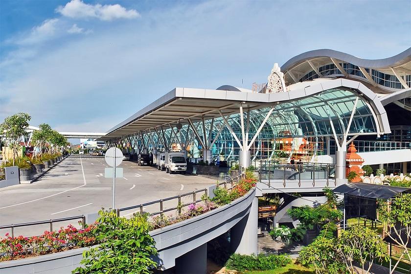 Sân bay quốc tế Ngurah Rai, Bali