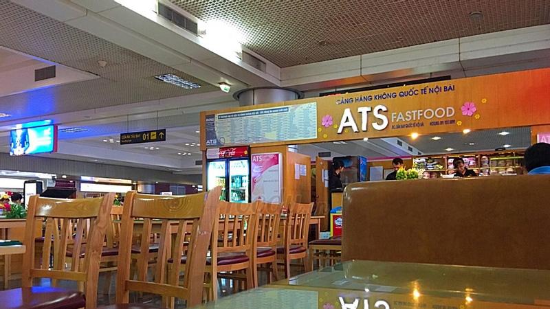 ATS Fastfood
